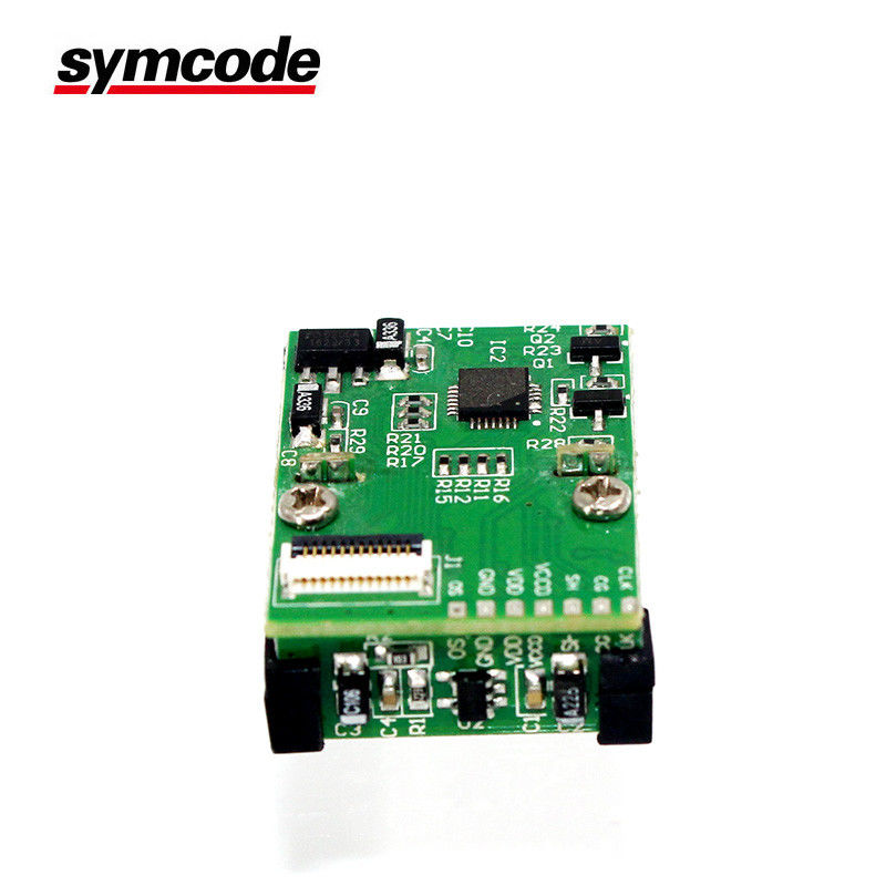 Mini 1D CCD Scanner / OEM Barcode Module Low Cost For Handheld Device