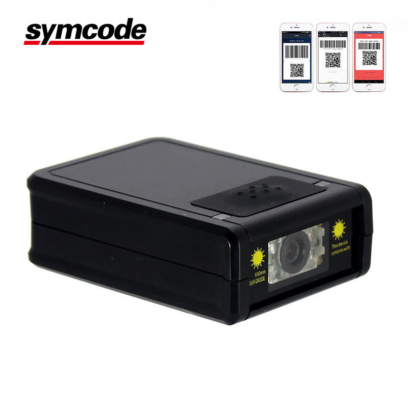Symcode MJ-3310 2D Fixed Mount Scanner Easy Embedded With Save Energy
