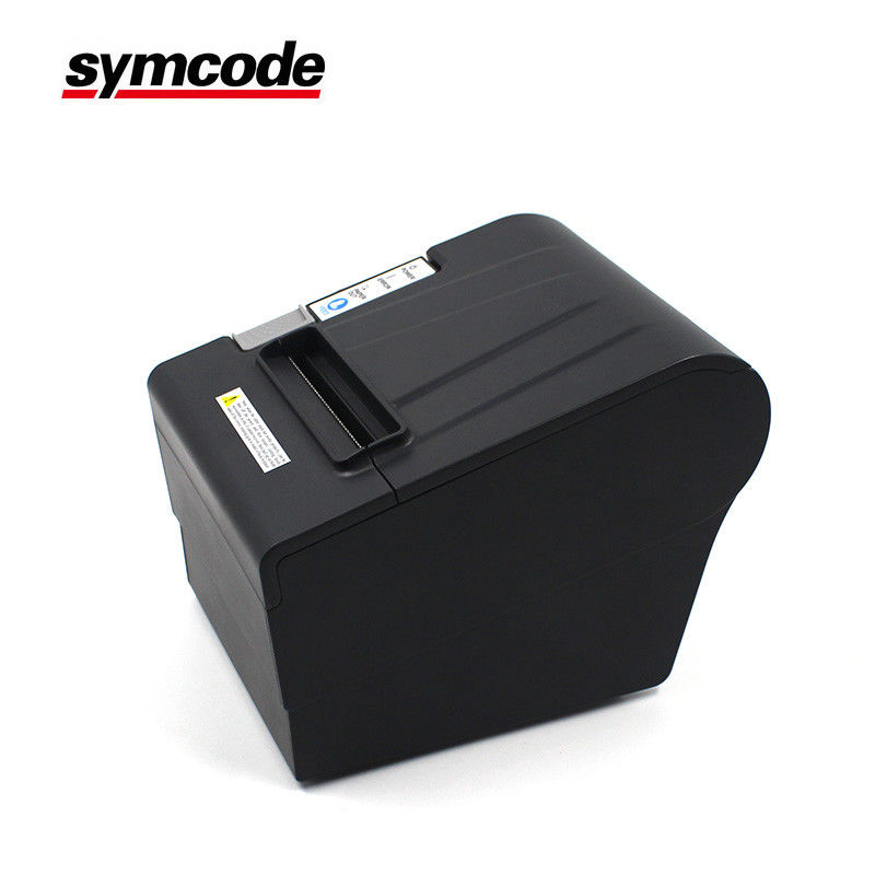 80 Mm Hotel Bill Thermal Receipt Printer Low Failure Rate Improve Work Efficiency